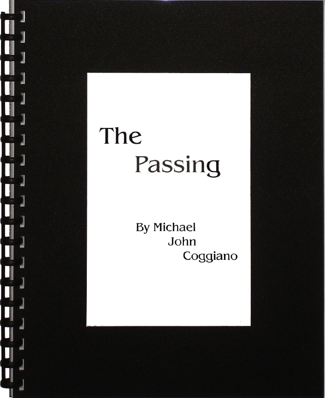 Michael Coggiano - The Passing
