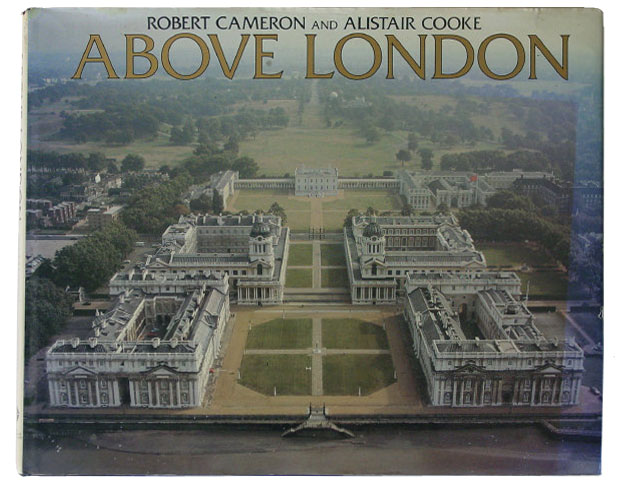 ABOVE LONDON by Robert Cameron and Alistair Cooke