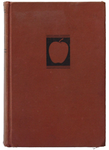 AN APPLE A DAY - The Story of a Hollywood Doctor by Howard Wilson