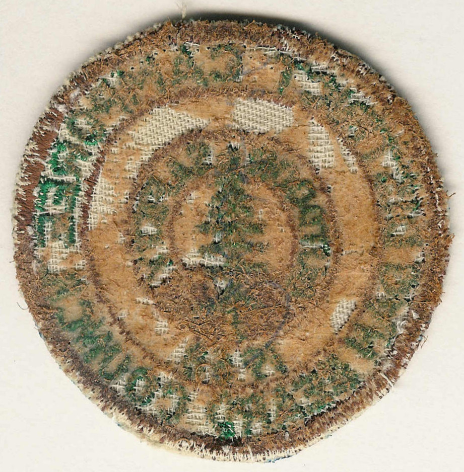 Boy Scout Patch
