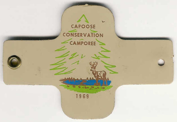 1969 Capoose Conservation Camporee