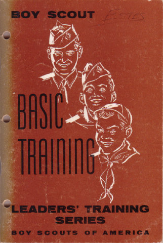 BASIC TRAINING - Leaders' Training Series