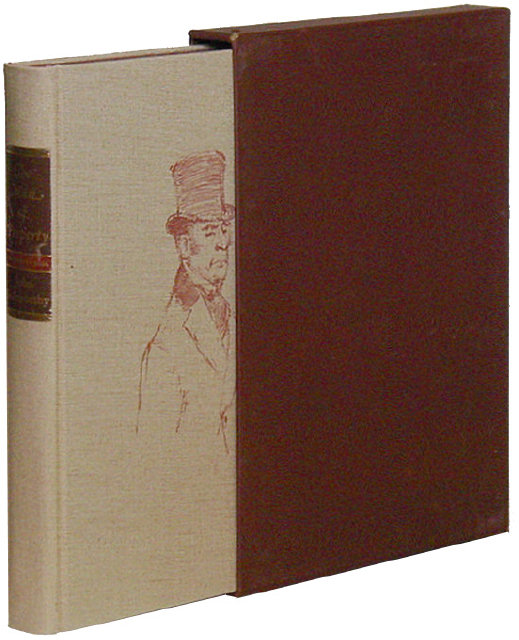 MAN OF PROPERTY, The - John Galsworthy - Heritage Press