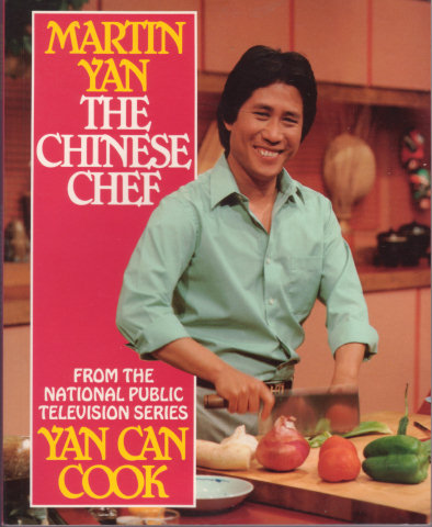 CHINESE CHEF, The by Martin Yan