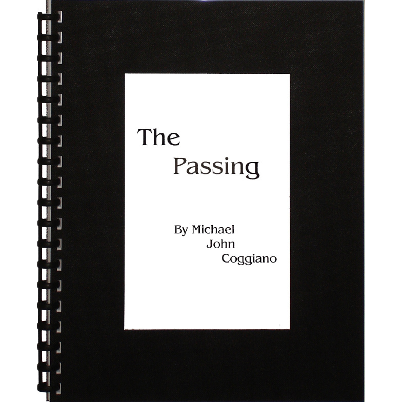 The Passing - Michael Coggiano