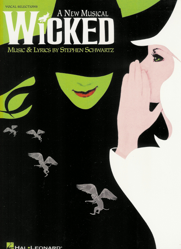 Vocal Selections Wicked